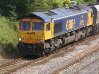 Eurotunnel vende GB Railfreight