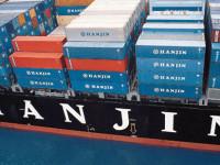 Korea Line vence HMM na corrida ao Trans-Pacífico da Hanjin