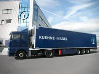 Alex Faria é o novo DG da Kuehne + Nagel em Portugal