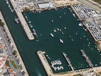 Autarquias vão poder gerir marinas