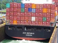 Navios panamax estão condenados, diz Clarsksons