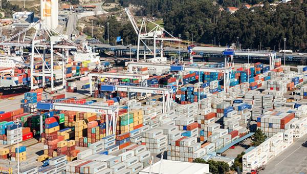 Yilport entra na plataforma logística de Leixões