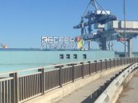 APM Terminals e Cosco juntas no porto de Vado