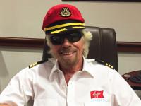 Virgin Voyages encomenda três navios