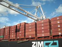ZIM estreia cotações e reservas online