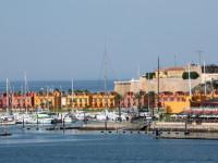 Governo quer concessionar marinas