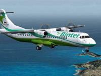 Binter sucede à TACV nos voos domésticos em Cabo Verde