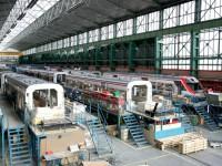 CAF fornece 146 metros ligeiros à Flandres