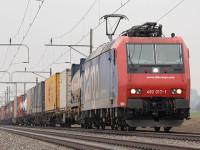 CFF Cargo equipa vagões com sistemas RFID
