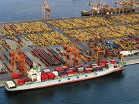 Cosco Shipping Ports avisa para ano adverso