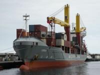 "Governo aprovou regime de ""tonnage tax"""