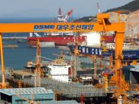 Bruxelas e Tóquio queixam-se à OCDE do resgate da DSME