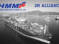 HMM negoceia futuro da parceria com a 2M