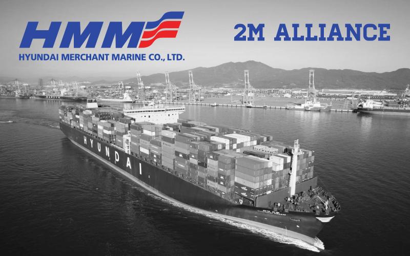 Maersk, MSC e HMM ainda negoceiam..