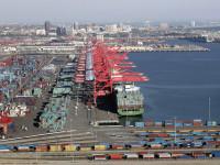 Consolidação é resposta de portos e terminais ao impacto dos ULCV