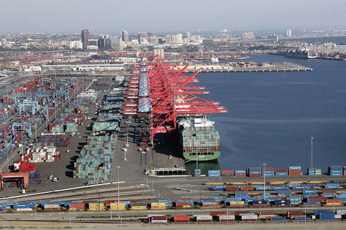 hanjin-shipping-lond-beach-terminais-de-contentores