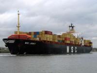 Registo MAR contava 569 navios em Março
