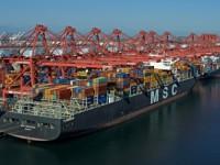 MSC fica com o terminal da Hanjin em Long Beach