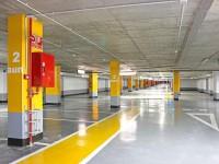 Isolux Corsán pondera vender parques de estacionamento