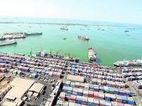 Porto de Luanda afunda-se no primeiro trimestre