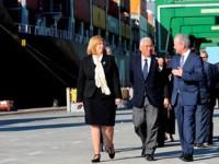 Governo quer mais 2,5 mil milhões de euros e 12 mil empregos nos portos