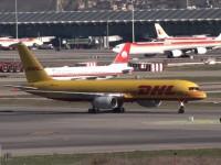 DHL investe 47 milhões no novo hub de Barajas