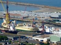 Sector do mar facturou 4,1 mil milhões em 2017