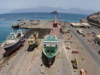Cabo Verde quer privatizar Cabnave este ano