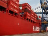 "Hamburg Süd pode ""perder"" um quarto da frota"