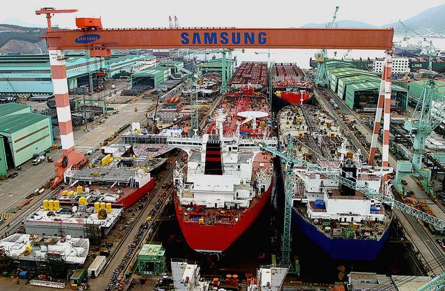 samsung-heavy-industries