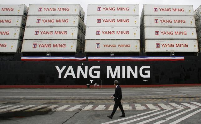 Evergreen, Yang Ming e Wang Hai encomendam até 50 navios