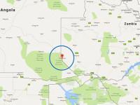 Canal fluvial ligará Angola e Zâmbia