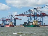 Portos europeus reclamam mais fundos do CEF