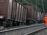 Linha da Beira Alta soma mais um descarrilamento