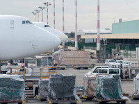 IATA prevê crescimento nulo da carga