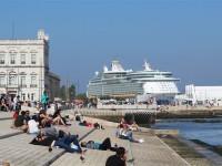 Lisboa com o terceiro melhor ano de sempre nos cruzeiros