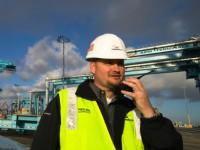 """""""Patrões"""" dos portos europeus optimistas com a concertação social"""