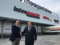 CHEP reforça parceria com Intermarché em Portugal