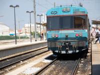 Governo antecipa para 2020 electrificação da Linha do Algarve