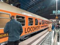 """Alemanha estreia operador ferroviário com """"crowdfunding"""""""