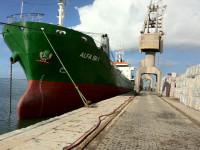"""Porto de Faro """"reabre"""" em Fevereiro"""