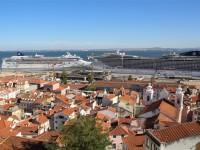 MedCruise elogia Porto de Lisboa