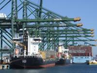 Transporte marítimo vale 54 mil milhões