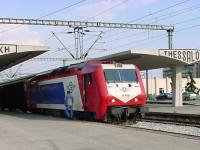Italiana FS assina compra da grega TrainOse