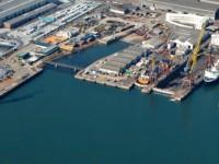 Viana melhora acessibilidades aos estaleiros navais