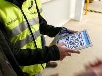 CE lança discussão sobre documentação electrónica nos transportes