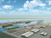 Fundo Soberano de Angola investe no porto de Caio
