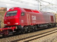 Takargo ganha mais dois transportes de siderúrgicos