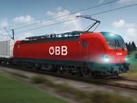 ÖBB e Siemens contratam até 200 locomotivas de mercadorias