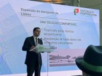 Aeroporto do Montijo pronto em 2021